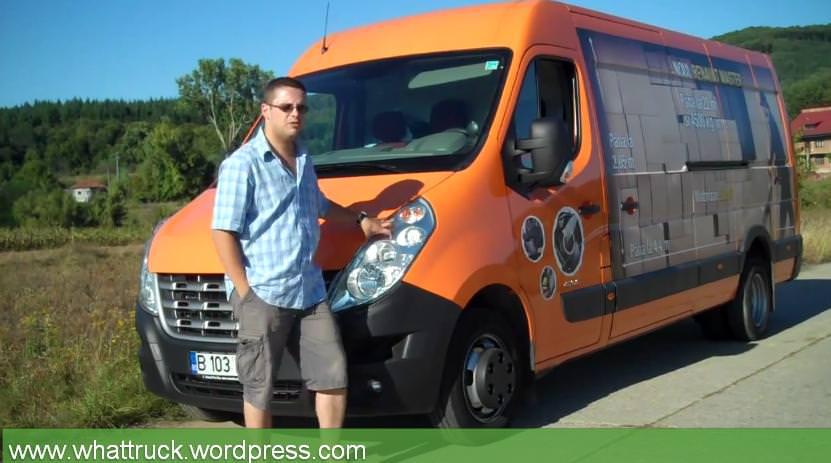 <!--:en-->Emisiunea Whattruck Renault Master 2011 2.3 dCI 125 CP<!--:-->
