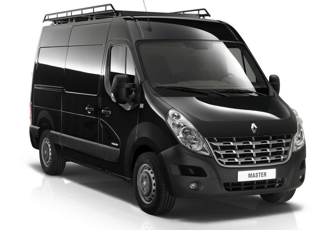 Renault Master 2012 primeste un facelift si gama de motorizari mai economice