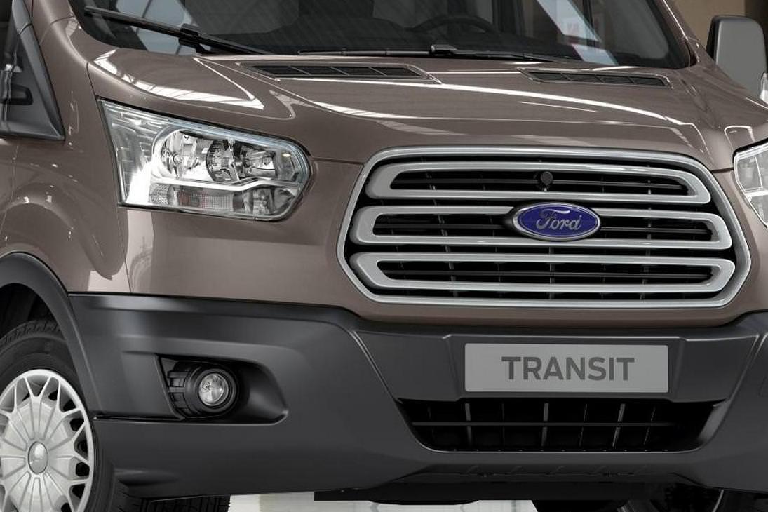 Detalii tehnice cu noul Ford Transit 2013-Propulsor diesel de 2.2 litri TDCi