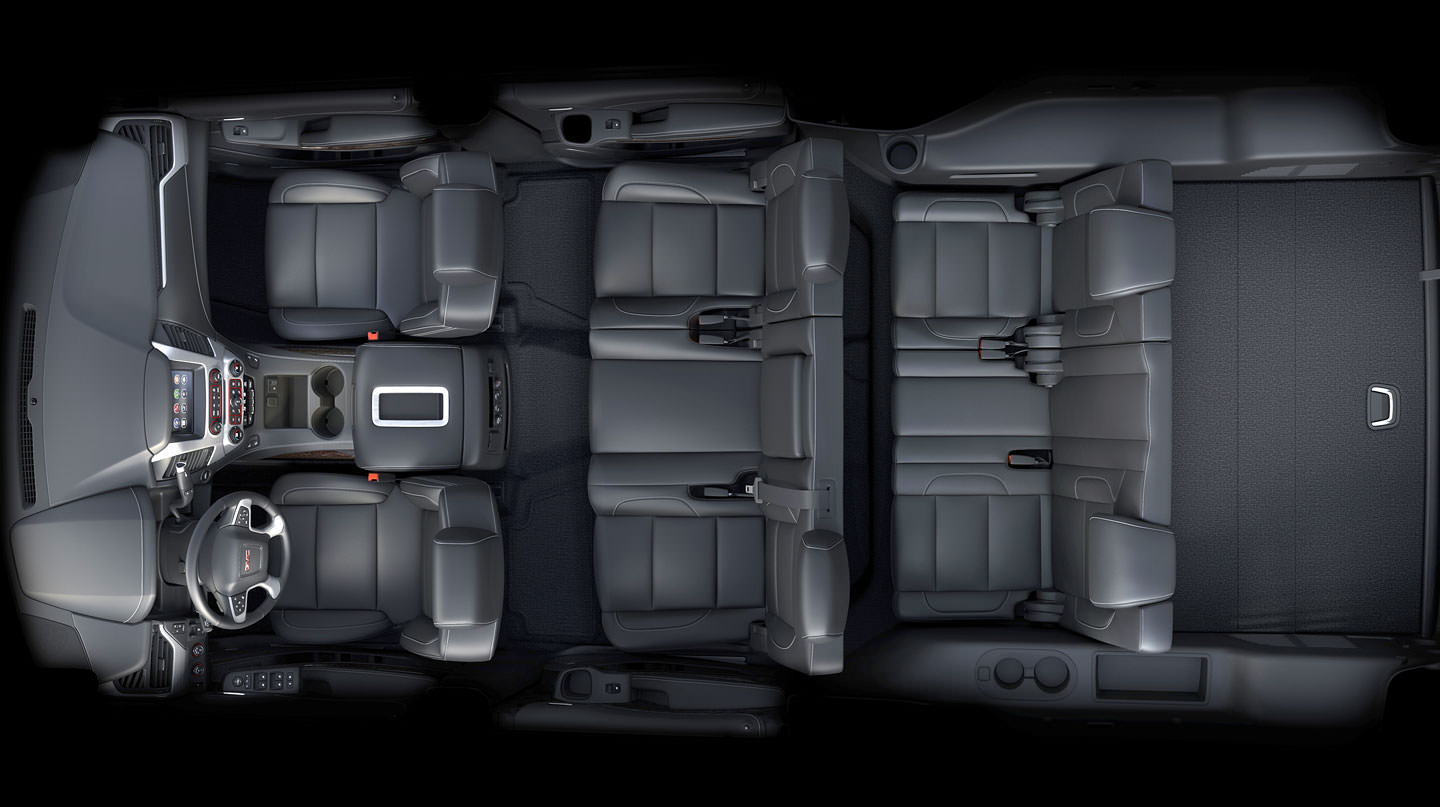 chevrolet tahoe 2015 suburban gmc yukon xl 4 whattruck. Black Bedroom Furniture Sets. Home Design Ideas