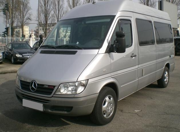 mercedes sprinter w903 l5 316 cdi 156 hp (9)