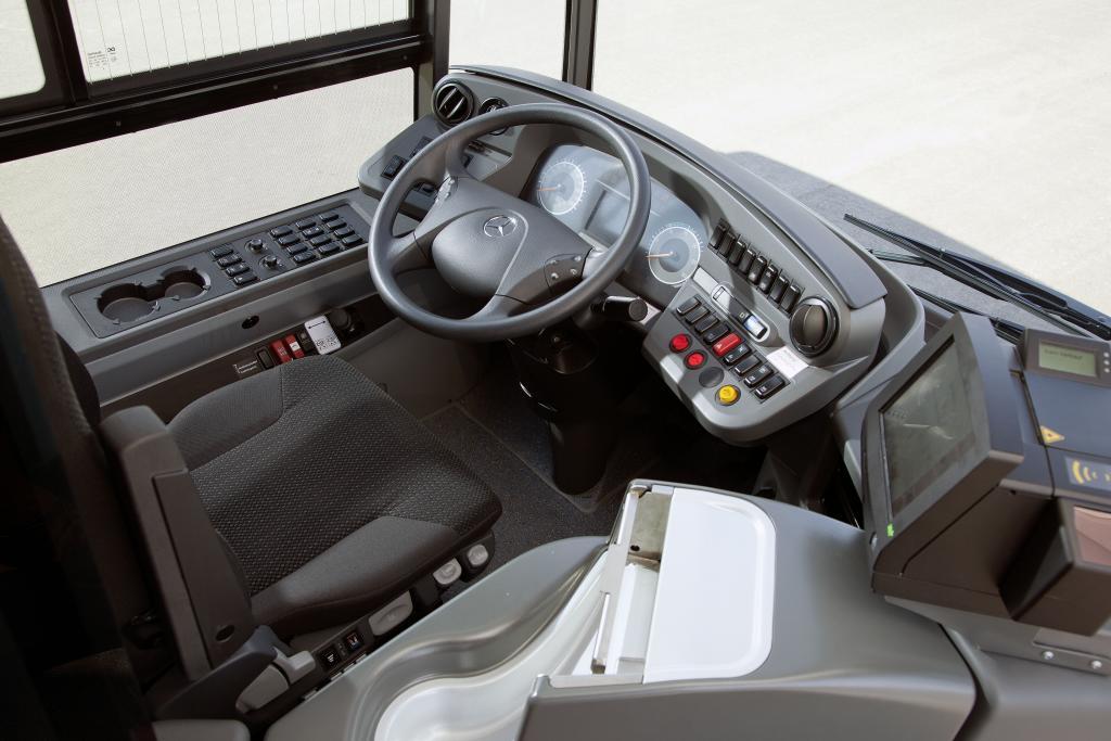 noul mercedes citaro le 2-14, design, imagini, date tehnice, consum motoare buetec, mercedes  OM 457 hLA (1)