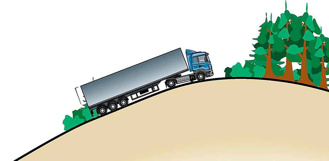 Scania Driver Support System, soferi de camioane buni, cum reduci consumul la camioane, sfaturile specialistilor, profesori de condus camioane,