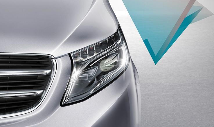 Detalii in premiera cu noul Mercedes Vito Clasa V 2014- W447