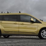 test drive ford grand tourneo connect 2014, drive test tourneo connect, consum tdci 115 cp, calitate, noul tourneo connect, test in ro grand tourneo connect 2014, toruneo connect vs caddy maxi, consum toruneo 1., 6 tdci, 7 locuri grand toruneo connect, grada la sol, pret achizitie, ford bdt tourneo connect, review