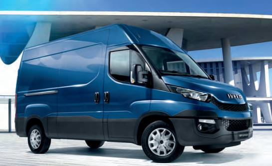 probleme iveco daily