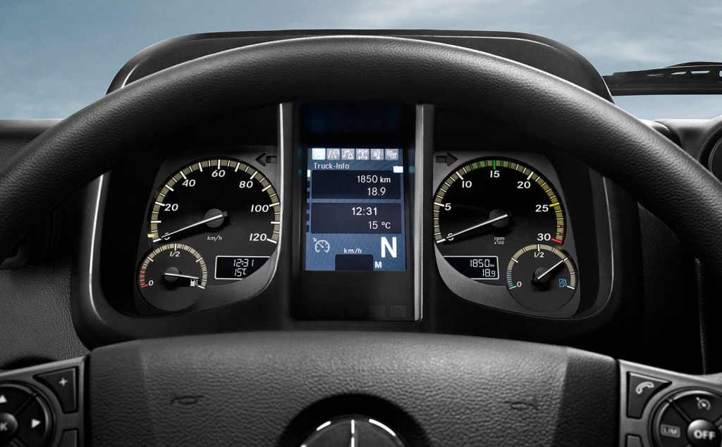noul unimog 2015, BlueEfficiency Power BlueTex 6, unimog 170 kW, Unimog U 5023, imagini, test drive, teste whattruck (14)