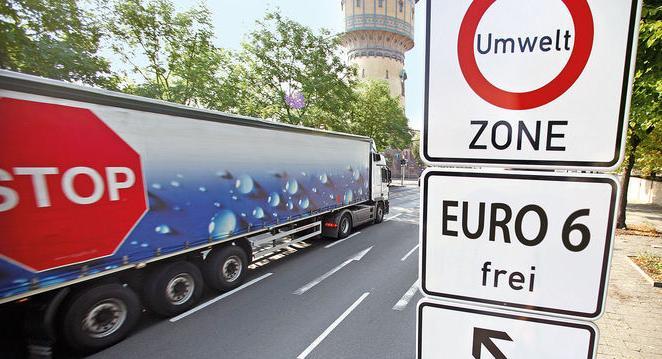 Totul despre norma de poluare Euro 6. EGR sau SCR plus AdBlue?