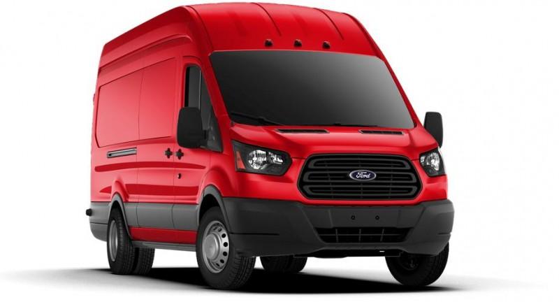 noul ford transit 2016 e 3 5 tone primeste un motor 3 5l ecoboost v6 de 310 cp si cutie. Black Bedroom Furniture Sets. Home Design Ideas