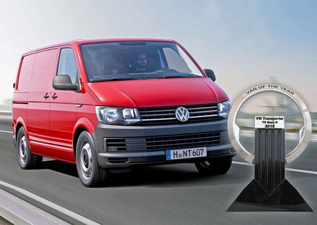 Volkswagen Transporter, van of the year 2016, vw t6 van o f the year, utilitara anului 2016, cea mai buna duba 2016, test drive vw t6 2016, drive test vw t6 2016, oferta lansare vw transporter t6