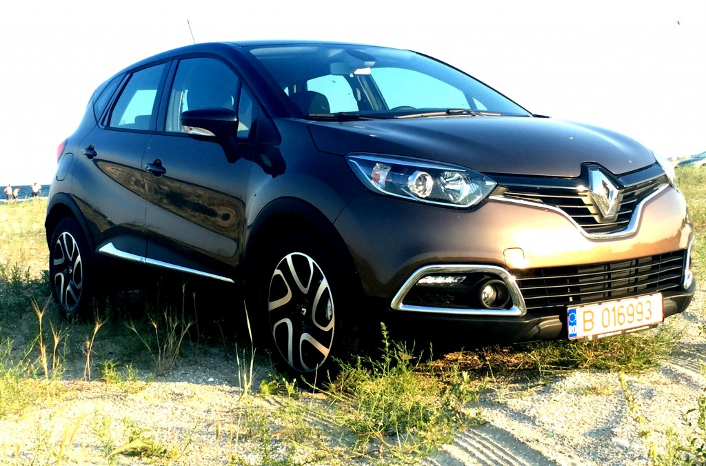 test de consum cu cea mai puternica versiune renault captur 1 5 dci 110 cp 2016 whattruck. Black Bedroom Furniture Sets. Home Design Ideas