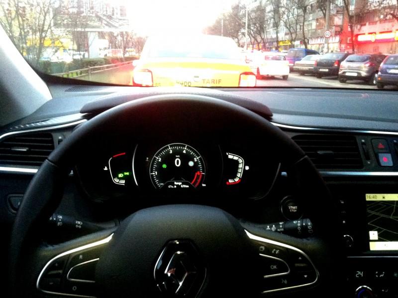 Test de consum cu noul Renault Kadjar 1.2 TCe de 130 CP! Bezina vs Diesel
