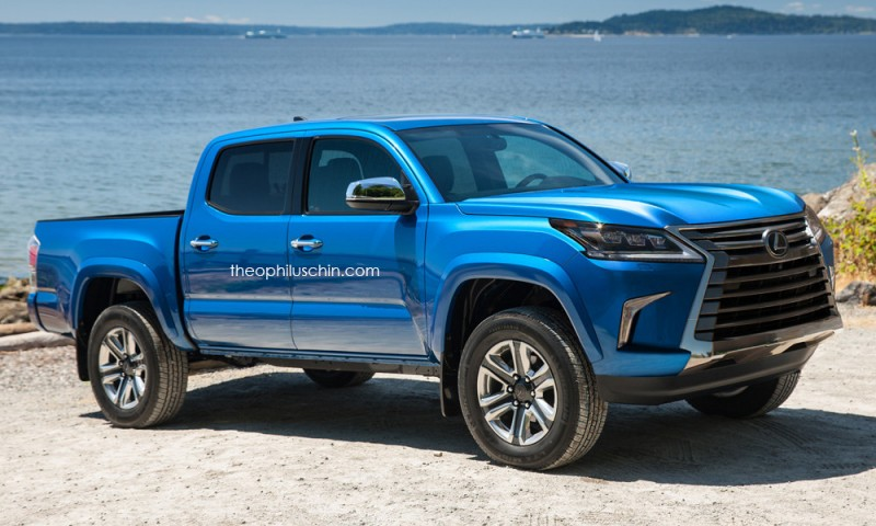 Toyota Tundra Diesel >> Toyota D4d 2016 | 2017 - 2018 Best Cars Reviews