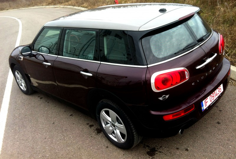 test drive mini clubman 2016, drive test mini clubman 2016, test ro mini clubman 2016, test in ro mini clubman 2016, test consum mini clubman 2016, mini clubman 2016 1.5 turbo, consum mini clubman 2016 1.5 turbo 136, pret achitie mini clubman 2016, review mini clubman 2016, 0-100 km/h mini clubman 2016, viteza maxima mini clubman 2016, automobile bavaria mini clubman 2016, testeauto mini clubman 2016, autolatest mini clubman 2016