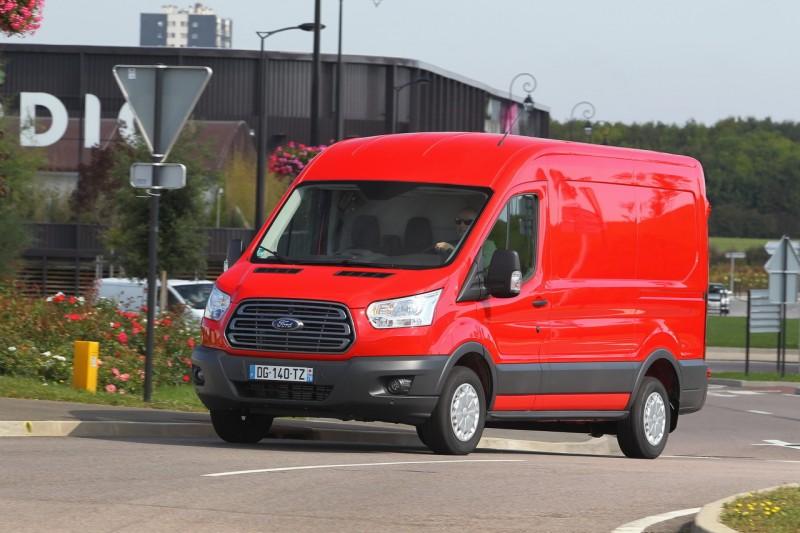 Ford Transit si Ford Ranger au probleme tehnice cu motoarele 2.2 TDCI si 3.2 TDCI Duratorq