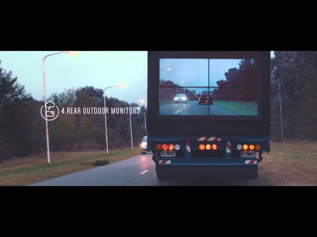 Samsung monitoare OH46D, safwety samsung lcd, samsung trucks, safety trucks samsung, video Samsung monitoare OH46D, best safety feature truck, Samsung monitoare OH46D, imagijni Samsung monitoare OH46D