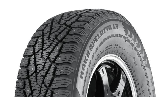 Nokian Tyres lanseaza in premiera in Romania noua gama de anvelope de iarna dedicata utilitarelor de 3.5 tone