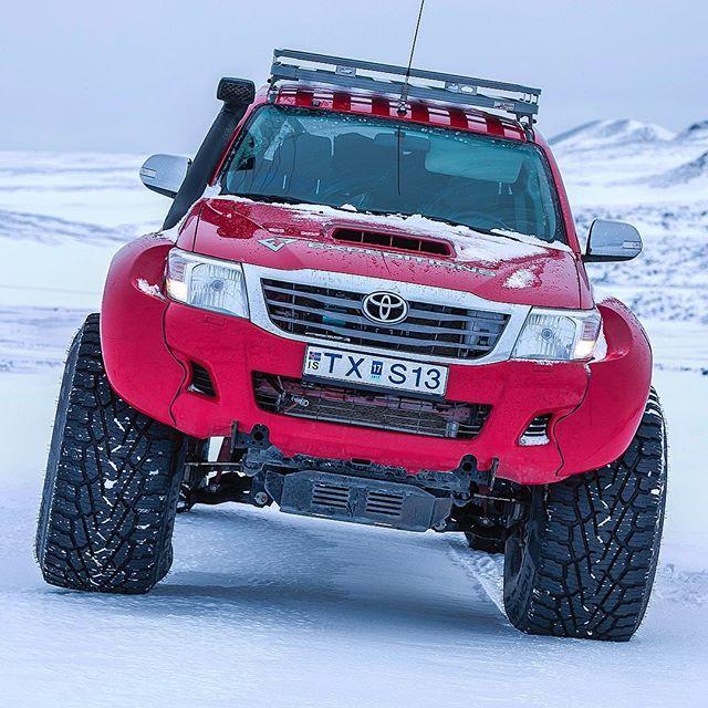 Nokian Tyres și Arctic Trucks lansează anvelopa Nokian Hakkapeliitta 44 2017