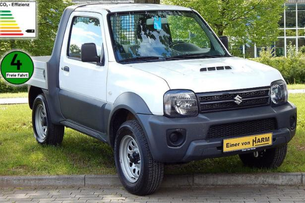 Suzuki Jimny 1.3 Pick-Up, imagini Suzuki Jimny 1.3 Pick-Up, off road Suzuki Jimny 1.3 Pick-Up, pret Suzuki Jimny 1.3 Pick-Up, bena separata Suzuki Jimny 1.3 Pick-Up, test drive Suzuki Jimny 1.3 Pick-Up, motor benzina gpl Suzuki Jimny 1.3 Pick-Up, rabatare bena Suzuki Jimny 1.3 Pick-Up, motor Suzuki Jimny 1.3 Pick-Up