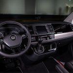 ABT Sportsline VW T6 Electric, imagini ABT Sportsline VW T6 Electric, utilitare electrice, 0-100 km/h, ABT Sportsline VW T6 Electric review, autonomy ABT Sportsline VW T6 Electric, time to charge ABT Sportsline VW T6 Electric