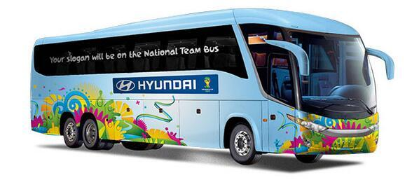 "Hyundai demareaza campania ""Be there with Hyundai"",  in calitate de partener oficial FIFA 2017"