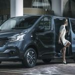 Renault Trafic SpaceClass 2017, canne Renault Trafic SpaceClass, festivalul canne 2017 Renault Trafic SpaceClass, editie speciala Renault Trafic SpaceClass, imagini Renault Trafic SpaceClass, test Renault Trafic SpaceClass, interior Renault Trafic SpaceClass, motor 1.6 tdci twinturbo Renault Trafic SpaceClass, pret Renault Trafic SpaceClass