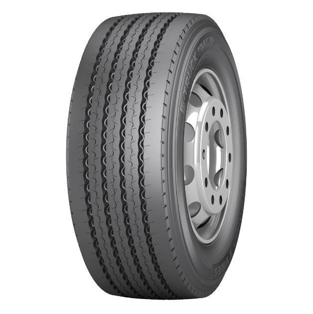 Nokian Tyres E-Truck – noua gama de anvelope 2017 pentru  camioane pentru orice tip de punte și orice sezon
