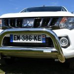 mitsubishi L200 Over Rock 2017, imagini L200 Over Rock 2017, test L200 Over Rock 2017, essasi L200 Over Rock 2017, noul L200 Over Rock 2017, editie speciala L200 Over Rock 2017, pret mitsubishi L200 Over Rock 2017