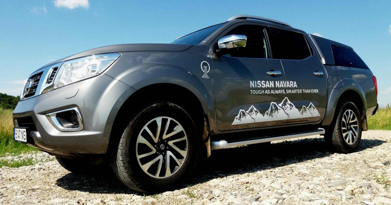 Noul Nissan Navara ramane in 2017 unul dintre cele mai dorite masini pick-up! Test Drive Navara NP300 2.3 TwinTurbo 190 CP
