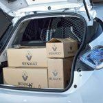 Renault Zoe Van 2017, imagini Renault Zoe Van 2017, test Renault Zoe Van 2017, autonomie Renault Zoe Van 2017, pret Renault Zoe Van 2017, drive test Renault Zoe Van 2017, sarcina Renault Zoe Van 2017, pret Renault Zoe Van 2017