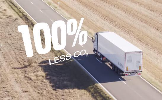 Volvo Trucks introduce noile camioane FH LNG si Volvo FM LNG care functioneaza pe GPL