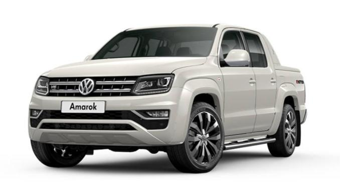 Noul Volkswagen Amarok câștigă International Pick-up Award 2018