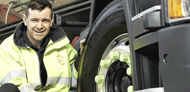 Totul despre noile anvelope Michelin X®MULTI dedicate transportatorilor 2018