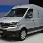 What Van? Awards 2018 crafter, premium What Van? Awards 2018 crafter 2017, cea mai buna masina utilitara 2017, whattruck What Van? Awards 2018