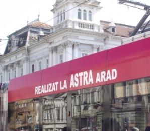 Astra Vagoane Arad, tramvai imperior Astra Vagoane Arad, tramvai autentic Astra Vagoane Arad, pret imperio Astra Vagoane Arad, uzina lizeanu Astra Vagoane Arad, uzina Astra Vagoane Arad , ratb astra valoage arad, ratb imperior, ratb astra autentic
