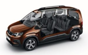 Noul Peugeot Rifter 2018, imagini Noul Peugeot Rifter, test drive Noul Peugeot Rifter, drive test Noul Peugeot Rifter, motoare Noul Peugeot Rifter, interior Noul Peugeot Rifter, lansare romania Noul Peugeot Rifter, review Noul Peugeot Rifter 1.5 bluehdi 130