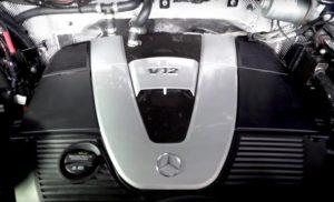 Mercedes Sprinter V12 630 CP, cel mai puternic sprnter, 0-100 Mercedes Sprinter V12 630 CP, viteza maxiam Mercedes Sprinter V12 630 CP, consum Mercedes Sprinter V12 630 CP, motor extrem de puternic, Mercedes Sprinter V12 630 CP tg tronic