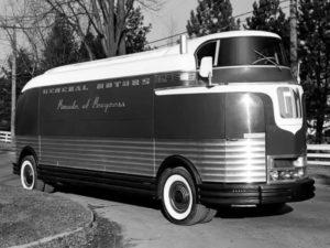 GM Futurliner 1939, imagini GM Futurliner 1939, camionul viitorului GM Futurliner 1939, pret GM Futurliner 1939, restaurare GM Futurliner 1939, motoarte diesel GM Futurliner 1939, new images GM Futurliner 1939 2018