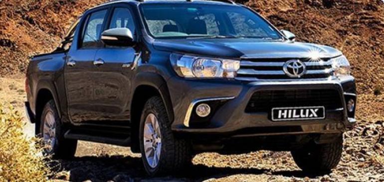 Toyota Hilux are probleme in Europa pentru ca japonezii nu ofera decat o singura motorizare 2.4 D-4D 150 CP