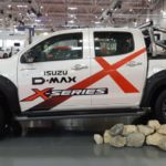 Isuzu D-Max X-Series 2018, siab 2018 Isuzu D-Max X-Series 2018, test drive Isuzu D-Max X-Series 2018, test drive Isuzu D-Max X-Series 2018, modficari Isuzu D-Max X-Series 2018, kit x series isuzu, pret Isuzu D-Max X-Series 2018, off road Isuzu D-Max X-Series 2018, whattruck Isuzu D-Max X-Series 2018, autolatest Isuzu D-Max X-Series 2018