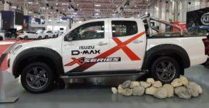 Isuzu D-Max X-Series 2018, siab 2018 Isuzu D-Max X-Series 2018, test drive Isuzu D-Max X-Series 2018, test drive Isuzu D-Max X-Series 2018, modficari Isuzu D-Max X-Series 2018, kit x series isuzu, pret Isuzu D-Max X-Series 2018, off road Isuzu D-Max X-Series 2018, whattruck Isuzu D-Max X-Series 2018, autolatest Isuzu D-Max X-Series 2018