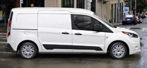 Ford Transit Connect facelift 2018, imagini Ford Transit Connect 2018, motor benzina Ford Transit Connect 2018, consum Ford Transit Connect 2.5 170 cp, interior Ford Transit Connect 2018, facelift Ford Transit Connect 2018
