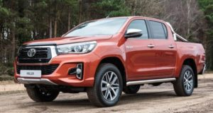 Toyota Hilux 2018 facelift, test drive Toyota Hilux 2018, drive test Toyota Hilux 2018, inetrior Toyota Hilux 2018 facelift, consum Toyota Hilux 2018, pret Toyota Hilux 2018 facelift, review Toyota Hilux 2018 facelift