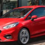 Ford Fiesta Sport Van 2018, imagini Ford Fiesta Sport Van 2018, test Ford Fiesta Sport Van 2018, motor Ford Fiesta Sport Van 2018, pret Ford Fiesta Sport Van 2018, 0-100 Ford Fiesta Sport Van 2018