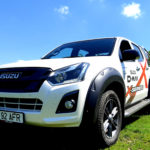 Isuzu D-Max Double Cab AT6 X-Series 2018, test drive Isuzu D-Max Double Cab AT6 X-Series 2018, drive test Isuzu D-Max Double Cab AT6 X-Series 2018, testeauto , autolatest , whattruck 2.000 de km, test anduranta Isuzu D-Max Double Cab AT6 X-Series 2018, consum Isuzu D-Max Double Cab AT6 X-Series 2018, pret Isuzu D-Max Double Cab AT6 X-Series 2018, review Isuzu D-Max Double Cab AT6 X-Series 2018 romania, versiune speciala Isuzu D-Max Double Cab AT6 X-Series 2018