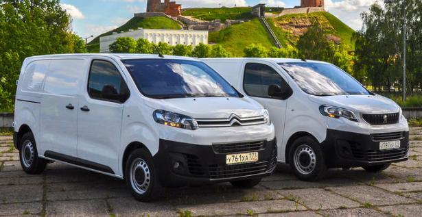 Peugeot/Citroen inving Ford si VW in Europa la capitolul vanzari de masini utilitare! Peste 412.000 de unitat