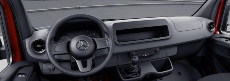 Mercedes Benz Sprinter 211 CDI 2018, test drive Mercedes Benz Sprinter 211 CDI 2018, interior Mercedes Benz Sprinter 211 CDI 2018, Mercedes Benz Sprinter 211 CDI 2018 fara dotari, probleme Mercedes Benz Sprinter 211 CDI 2018, tractiune fata Mercedes Benz Sprinter 211 CDI 2018, lista preturi Mercedes Benz Sprinter 211 CDI 2018
