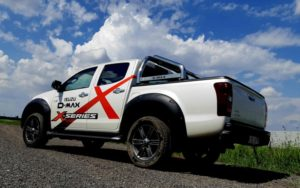 Isuzu D-Max Double Cab AT6 X-Series 2018, test drive Isuzu D-Max Double Cab AT6 X-Series 2018, drive test Isuzu D-Max Double Cab AT6 X-Series 2018, testeauto, autolatest, whattruck 2.000 de km, test anduranta Isuzu D-Max Double Cab AT6 X-Series 2018, consum Isuzu D-Max Double Cab AT6 X-Series 2018, pret Isuzu D-Max Double Cab AT6 X-Series 2018, review Isuzu D-Max Double Cab AT6 X-Series 2018 romania, versiune speciala Isuzu D-Max Double Cab AT6 X-Series 2018