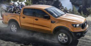 Ford Ranger facelift 2019, imagini Ford Ranger facelift 2019, test drive Ford Ranger facelift 2019, Ford Ranger facelift 2019 2.3 ecoboost, pret Ford Ranger facelift 2019 benzina, at10 Ford Ranger facelift 2019