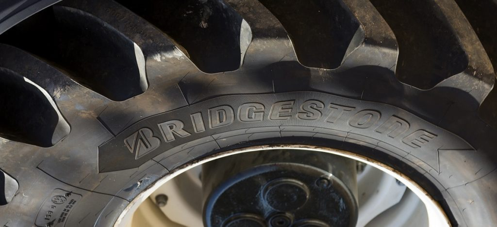 Bridgestone lansează VX-TRACTOR, pret Bridgestone lansează VX-TRACTOR, whattruck Bridgestone lansează VX-TRACTOR